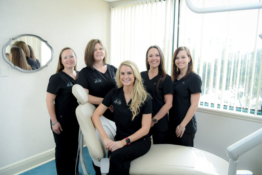 Experience the Difference in Personalized Dental Care